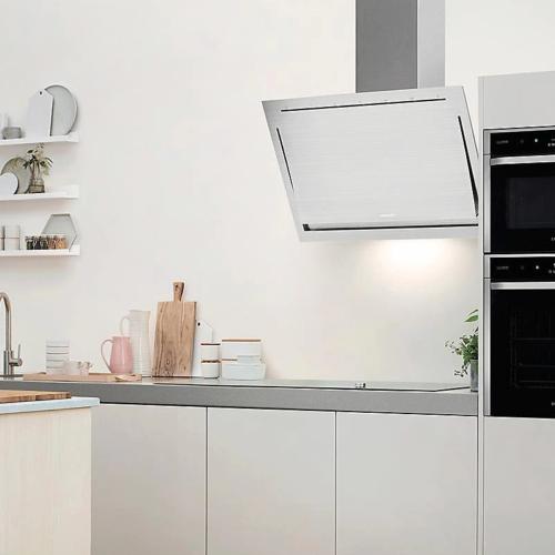Abitare Oggi - Cucina Samsung