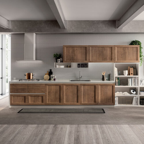 Evolution Scavolini